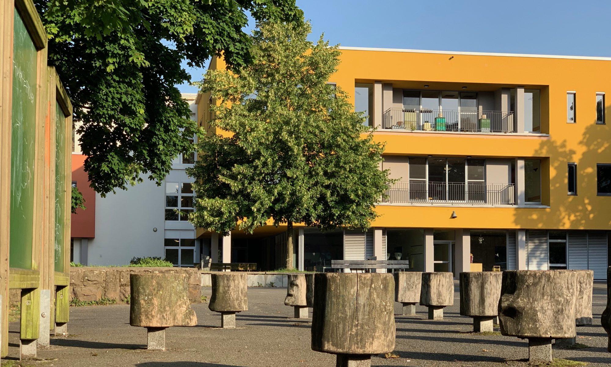 Marie-Durand-Schule