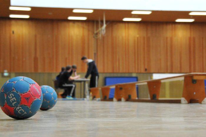 Handballturnier 2020