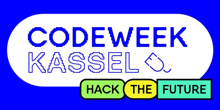 1. Code Week in Kassel